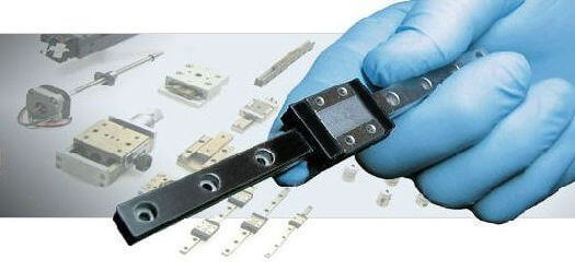 Cam Roller Linear Guide Assembly