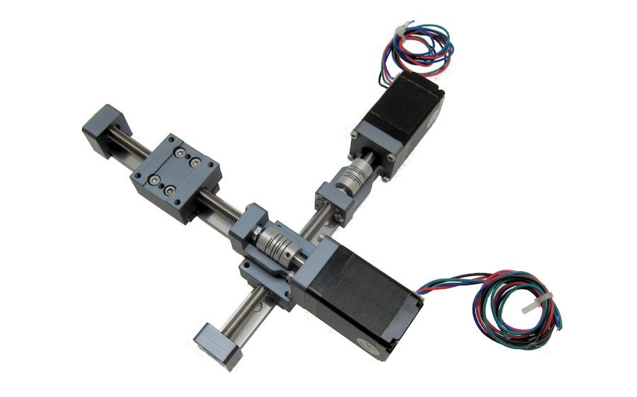 Small Linear Actuator 7