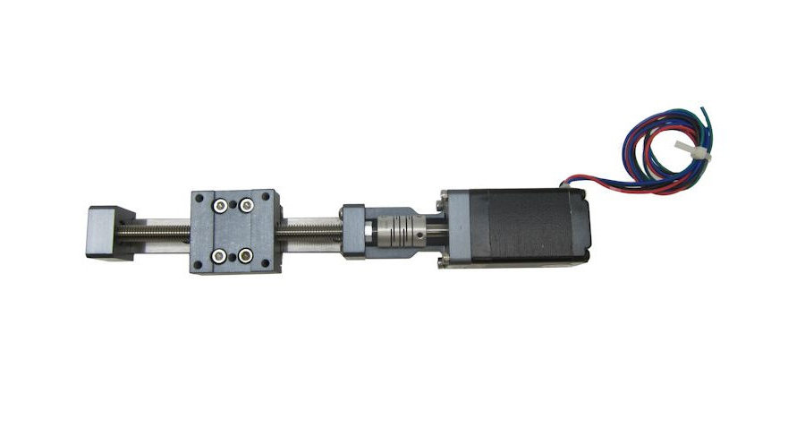 Small Linear Actuator 4